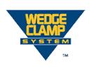 WEDGE CLAMP