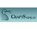 CRAFTS SPRAY