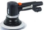 Пневматическая ротор-орбитальная шлифовальная машинка с пылеотводом TA 151