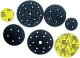 Мягкие защитные прокладки для дисков-подошв