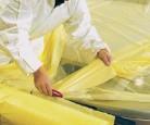 Желтая пленка HDPE