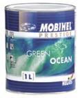 "Базовые покрытия PRESTIGE ""GREEN OCEAN"""