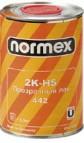 Normex Прозрачный лак 2K-HS