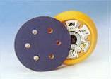 Оправки под круги STIKIT диаметром 150 мм