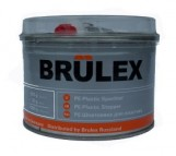 Brulex PE-Шпатлевка По пластику
