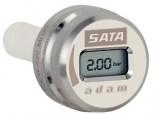 Манометр цифровой SATA adam