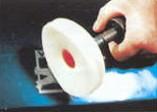 Диск для снятия клейких лент и пленок