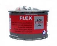 CAR SYSTEM FLEX - 2K Kонтурная шпатлевка