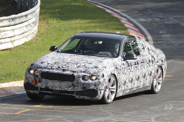 BMW 4-й серии