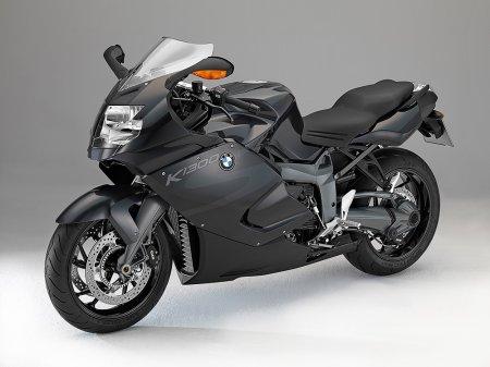 BMW серии К