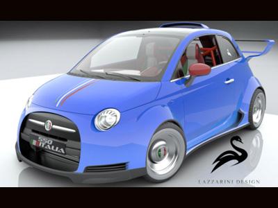 супер-Fiat